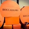 上野マルイPOP UP 見所イタリア・ローマ発のブランド、「BOCCADAMO」