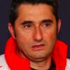 バルセロナの新監督はバルベルデ。エンリケよりも先に候補に、日本代表監督候補にもなった経験のある監督