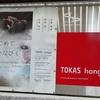 霞 はじめて たなびく@TOKAS 2019年3月17日(日)