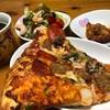 コストコ『巨大ピザ』をクッキング父ちゃんが喰らう‼️アメリカンなモーニング‼️