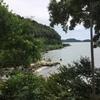 琵琶湖周遊から、近江八幡へ