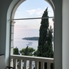 スロベニア・クロアチア旅行記 7th day 8月24日金曜日(世界遺産都市ドゥブロヴニク・ステイ)