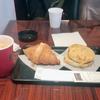 ル パン ドゥ ジョエル・ ロブションでモーニングカフェ♡