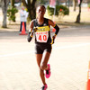 マリアム・ワイディラさんが3位:山陽女子ロードレース10km