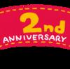【祝ブログ2周年】37歳になりました。家が欲しい。技術とビジネスをリードできるプロダクトマネージャを目指したい。