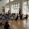 3年生:学習発表会練習