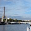【パリ街中の移動に超便利】初めての海外旅行でもUBERに乗れたよ!らくちん観光のススメ!
