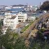 横須賀線E217系 軍港