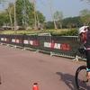 IRONMAN70.3上海、バイク編