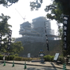 熊本市現代美術館「熊本城×特撮美術 天守再現プロジェクト」展