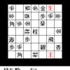 詰将棋迷路:問題21