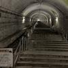 【群馬】2日目-3 500段もの階段がある谷川岳の麓、モグラ駅へ!