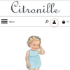 Citronille(シトロニール)の型紙を個人輸入する方法