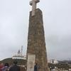 ヨーロッパ大陸最西端のロカ岬とレガレイラ宮殿編(リスボン旅行その②)