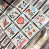 【期間限定】非売品!スヌーピーのオリジナルピンバッジ 第二弾 「Gift for」12/14(金) AM11:00 START!