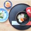12月料理教室 博多のお節を作ってみよう!博多雑煮。