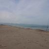 5/12 第17ラウンド 8:30~12:00 石狩浜 あそびーち  気温17~22度 飛距離新記録