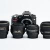 【カメラ初心者必見】ニコンのおすすめの単焦点レンズ4選