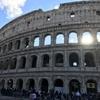 【イタリア】1日目-2 ローマ・コロッセオ~トレビの泉&IL CHANTIのカルボナーラは絶品!