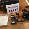 東京カメラ機材レンタル株式会社で 5D mark Ⅳを一日6000円でレンタルしてきました。