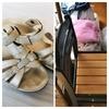 モノを減らすには収納家具を断捨離するのが効果的。