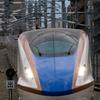上越・北陸新幹線E7系 乗車記【かがやき・はくたか・あさま・つるぎ・とき・たにがわ】