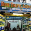 現地ツアー会社を利用してお得なハロン湾ツアーに参加してきた(ベトナム旅行記)