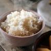 玄米を食べてシミがドバっと出た話