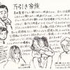 はまぐり映画日記19 「万引き家族」13, Jun, 2018