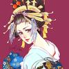 江戸時代長崎丸山の花魁の漫画を連載することになりました^^