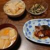 オヤジ料理(11/12)