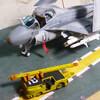 A-6Eは引き取ってきました