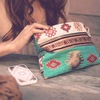 シンプルな「旅じたく」リスト|30代女性の持ち物