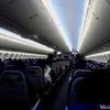 [SFC修行]2回目の3:優先搭乗的・フラットシート的な普通席