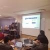 株式会社ドゥ・ハウス様にて出前 アプリ開発講座を開催しました!