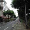 【ゲイランLor4】シンガポール/ゲイラン
