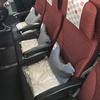JAL 日本航空 JL407 成田-フランクフルトフライト日記 機材、食事を紹介