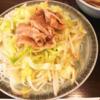 新橋『ビーフン東』台湾料理