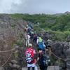 令和元年・富士山を麓から登る・0合目の更に下・浅間神社から吉田ルートで山頂を目指した日記!(後編)