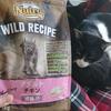 「ニュートロ」ワイルドレシピ猫の口コミや評判は!?