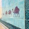 世界遺産の街、ヒバ観光【ウズベキスタン】