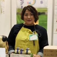プリンを通して「酪農業」の魅力を広めたい(大富さん/佐賀県)