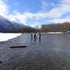 カナダスチールヘッド釣行(総括5.テクニック編)
