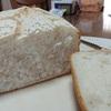 初めての米粉パン * レオンとソファー
