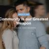 コミュニティは最大の武器