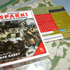 Clash of Arms 「Operation Spark !」