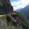断崖絶壁!太魯閣(タロコ)錐麓古道ハイキング