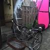 ≪自転車屋根≫dryveをつけたまま放置してみた・・・。