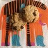ピーナッツバターのチョコチップクッキー