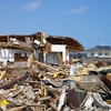 東日本大震災の日